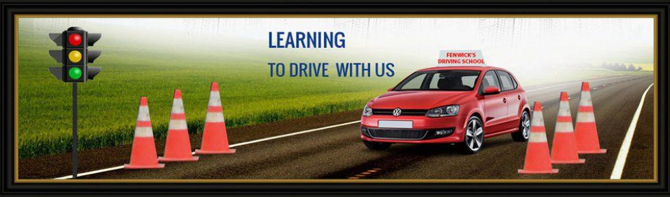 Pricing Fenwicks Driving School